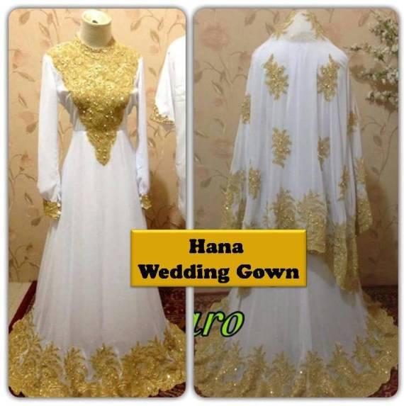 Hana Wedding Gown, Seruni Gown, gamis pesta 2016, gamis pesta akhwat, gamis pesta butik, gamis pesta islami, gamis pesta muslimah, gamis pesta syar'i, gaun lamaran 2016, gaun lamaran akhwat, gaun lamaran islami, gaun lamaran murah, gaun lamaran muslimah, gaun lamaran terbaru, seruni gown by alvaro, gaun pengantin muslimah, gamis pengantin muslimah, gaun pengantin murah, gaun pengantin terbaru, jual gaun pengantin, pesan gaun pengantin