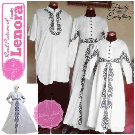 Lenora Dress Outlet Nurhasanah Outlet Baju Pesta